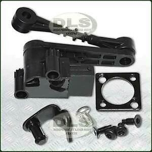 LH Front Suspension Height Sensor Range Rover Sport to VIN 9A999999 (LR020473)