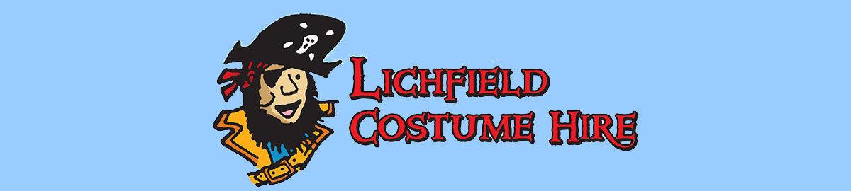 Lichfield Costume Hire