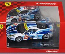 Carrera 27481 Ferrari 458 Italia GT2 AF Corse Evolution Analog Slot Car 1/32