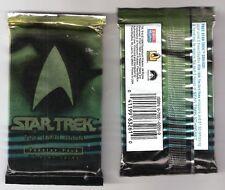 1996 Star Trek - The Card Game – 23 Booster Packs