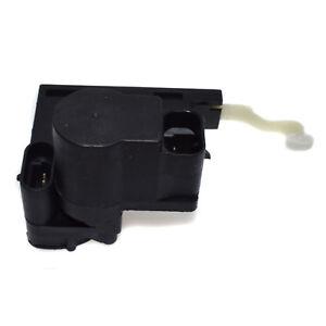 For GM GMC Chevrolet Silverado Cadillac Buick Left Side Door Lock Actuator