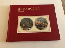 AUTOMOBILE QUARTERLY Volume XVII,Number 1 MGA, Brothers Dodge, Lagonda