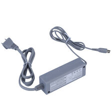 AU Home Wall Charger Adapter Power Supply for Nintendo Wii U Gamepad Gr VC
