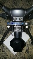 Yuneec Typhoon H LED System Night Vision Full Kit includes Wiring Harness
