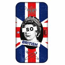 Etui rigide Iphone 4 So British