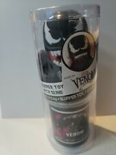 Venom  - Slurper Toy With Slime -  Marvel - Walgreens (Brand New)