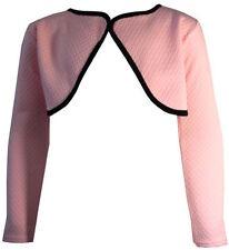 T-shirts, hauts et chemises roses manches longues pour fille de 3 à 4 ans