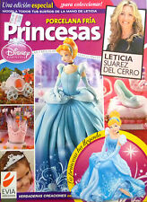 Cold Porcelain Free Shipping New Princesses (Porcelana Fria) 2013