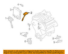 NISSAN OEM-Ignition Coil 224484W010