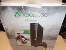 X BOX 360 250 GB / GO + SENSOR -SENZA GIOCHI -LA CONFEZIONE è DEL FIFA 2014--T13