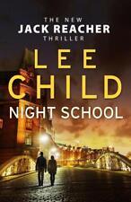 Night School von Lee Child (2016, Taschenbuch)