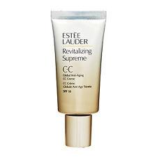 Estee Lauder Revitalizing Supreme Global Anti-Aging CC Creme SPF10 30ml Cream