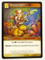 WoW: World of Warcraft Cards: BLUELEAF TUBERS 349/361 - played