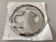 Opel Vauxhall Astra K Sportstourer, Caravan, Kombi, Turbo, Emblem hinten