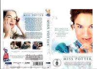 Miss Potter (2015) DVD #20801