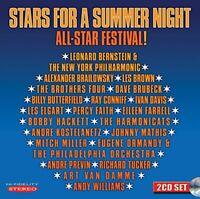 Stars for a Summer Night  AllStar Festival! [CD]