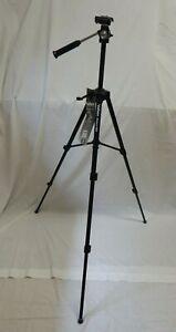 Vintage Velbon Victory 450 Camera Tripod