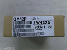 1pc Mitsubishi QY42P Output Module NEW IN BOX