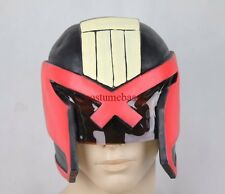 Judge Dredd Helm 2012 Requisiten Movie Erwachsene Kostüm
