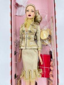 Sybarite Superdoll - Honour complete doll MIB