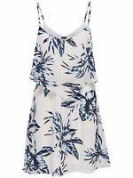 37/6 NEU ONLY Damen Sommer Kleid kurz onlPIXIE STRAP KNEE DRESS WVN  Gr. 38 / M