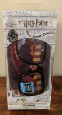 Harry Potter Gryffindor Blue Light Blocking Eye Glasses with Pouch NIB