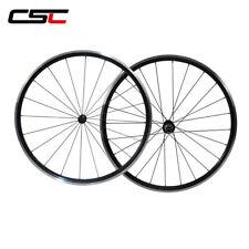 700C Tubeless Aluminum Alloy Wheels Kinlin XR26T Bicycle Wheelset Clincher