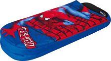 Kids Childrens Sleeping Bag bedding Bags Spider man Junior Ready bed New