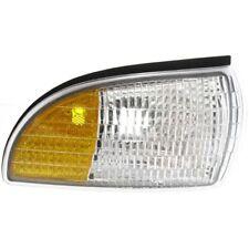 Side Marker Light 91-96 Chevy Caprice Impala Roadmaster Passenger Side 5976556