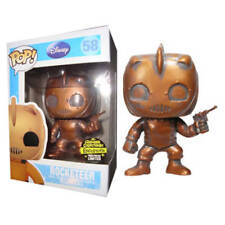 Funko Pop Rocketeer Gemini Collectibles Exclusive 480 piece limited(read detail)