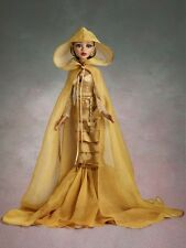 Wilde Evangeline Ghastly ~ Angelique Windy Evenings Gold Outfit