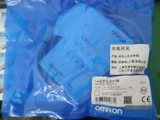 E3F3-D31M E3F3 D31M 1PC New in box New Omron Photoelectric Switch free shipping