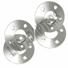 3mm Hubcentric Wheel Spacers 4pcs 5x4.5 | 66.1mm Billet |Fits Nissan & Infiniti