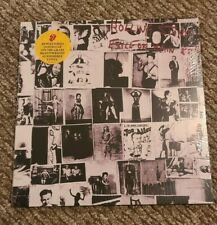 The Rolling Stones Exile on Main Street NEW Vinyl Heavyweight Audiophile Double