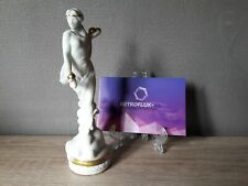 "Aphrodite ""Queen"" White - Chess of Gods 1988 Franklin MINT by Feldman"