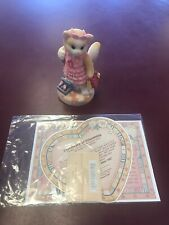 "2004 Enesco Calico Kittens ""Its A Mall World After All "" Mnb 4001518"