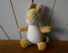THE GRUFFALO - MOUSE book character beanie soft toy AURORA 2014 Julia Donaldson