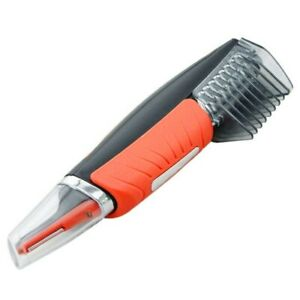 MICROTOUCH SWITCHBLADE MULTY-FUNCTION 2 IN 1 HAIR TRIMMER