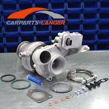 Turbolader 11658518205 RHV4 N47N BMW 1 2 3 4 X1 1116 PS143 PS 8506722 781232102