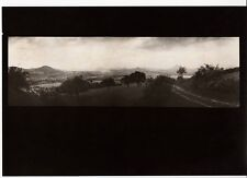 1955/80 Original JOSEF SUDEK Silver Gelatin Photograph Czech PANORAMA LANDSCAPE