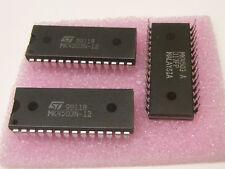 3 Stück/ 3 pieces MK4503N12  CMOS 2K x 9  BIPORT FIFO 120ns PDIP28 DS2011 NEW ~
