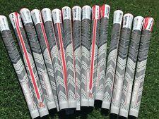 15 Brand New Golf Pride MCC Align +4  Golf Grips