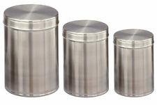Küchen Vorratsgefäße & gläser Zeller Blech & Vorratsdosen