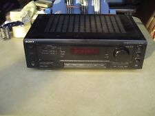 Sony STR-DE405 Basic 5.1 Dolby Pro-Logic Home Theatre Stereo Receiver