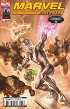 MARVEL UNIVERSE  N°3 Marvel France 2ème série Panini comics