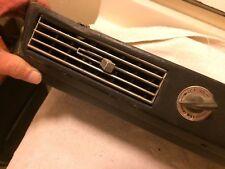 1967 Vanden Plas Princess 4R AC Evaporator Assembly  Has Copper Tubes Steel Case