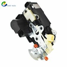Door Lock Actuator Motor Front Left For Silverado 1500 2500 Sierra 1500,931-208