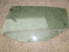 Cristallo porta posteriore destro Alfa 147 5p originale anno 02  [4177.14]
