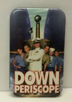 Down Periscope Movie Promo Promotional Pinback Pin Button