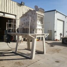 Hazemag Apk-30 Impact Crusher w/ Stand Secondary Stone Aggregate # 2928